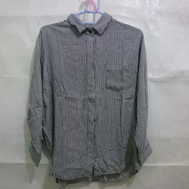 Striped Shirts [FLASHY]