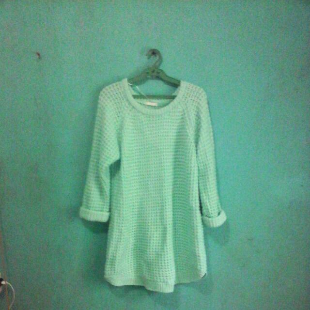 Sweater (Fresh From Korea)