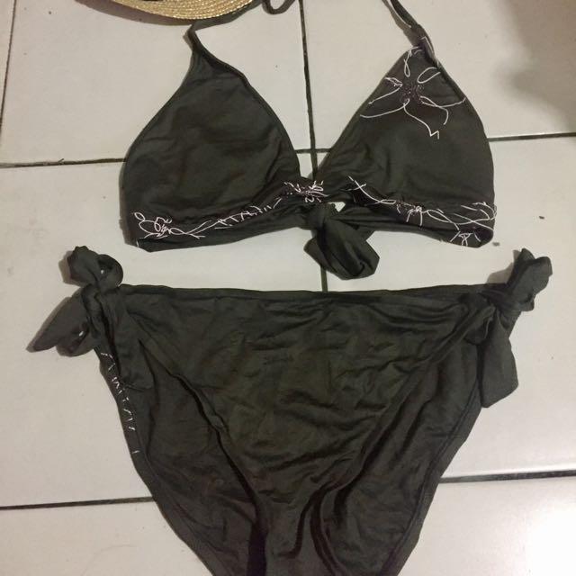 Swimsuit Set-L/XL