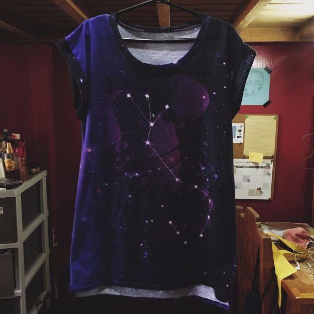 Terranova Scorpio Shirt