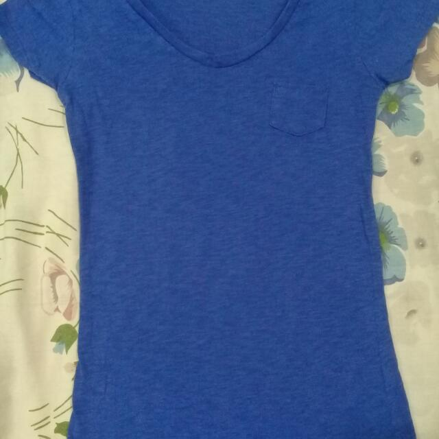 V_neck Shirt
