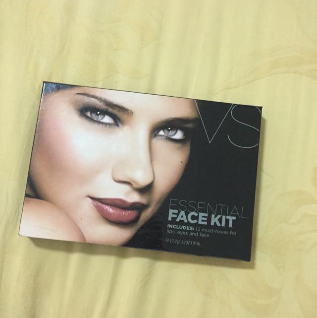 Victoria Secret eyeshadow pallete