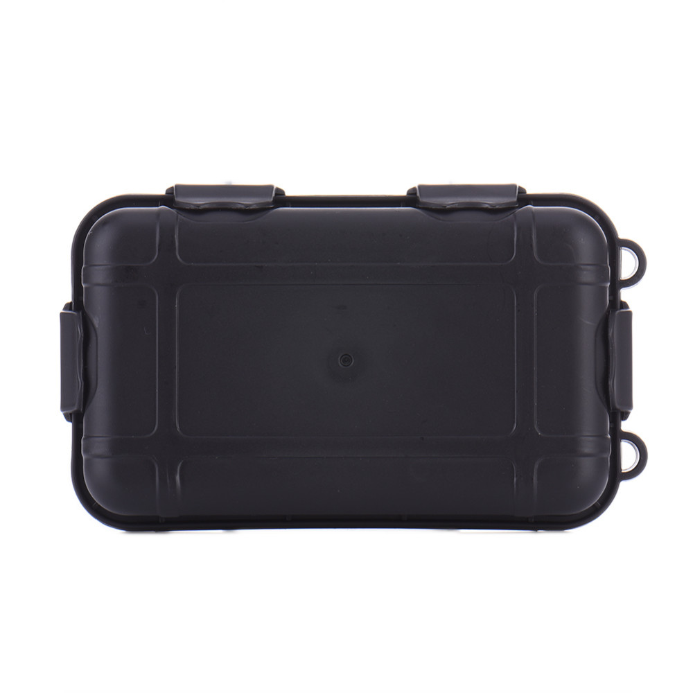 05d57c7cf929 Waterproof shockproof box Airtight sealed case outdoor equipment EDC ...