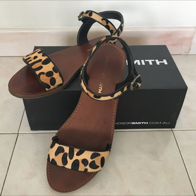Windsorsmith Sandals