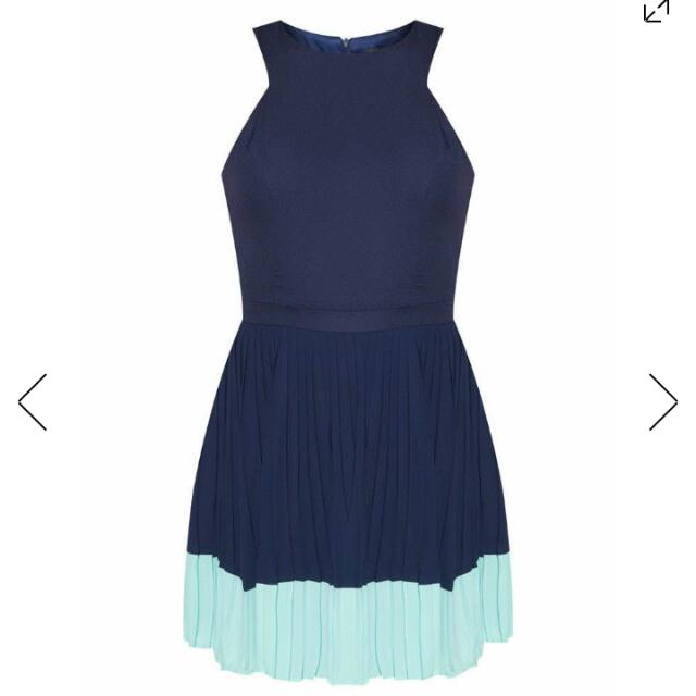 Reprice Zalora Dress