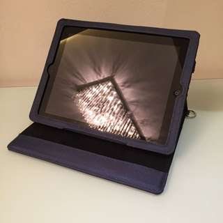 iPad 3 (wifi/cellular) 16GB A1430