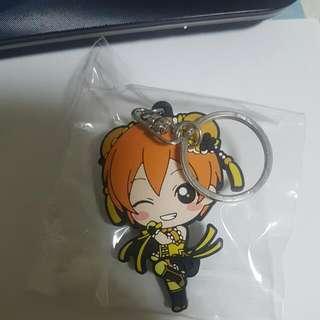 Love Live Rin Keychain