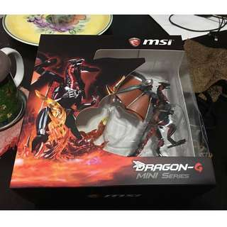 MSI Dragon G Mini Series