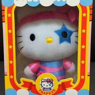 Hello Kitty毛公仔