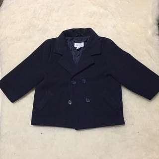 Pumkin Patch Coat