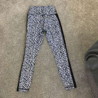 High Waisted Lululemon Athletic pants