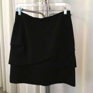 Black Skirt Lucian Matis