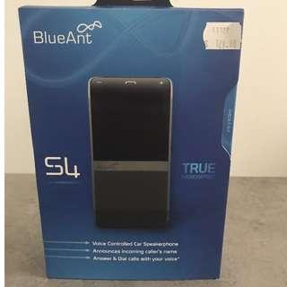 BlueAnt S4 Bluetooth Handsfree Speaker