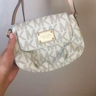 Michael Kors Mini Cross body Bag