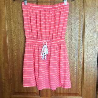Cute Summer Sun Dress Size S