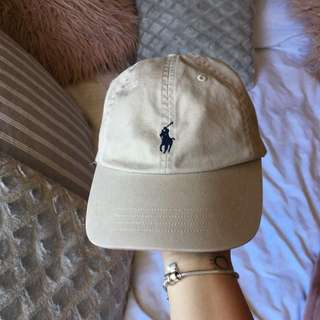 Ralph Lauren AUTHENTIC polo Hat