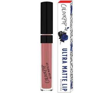 ColourPop Perky Ultra Matte Lip