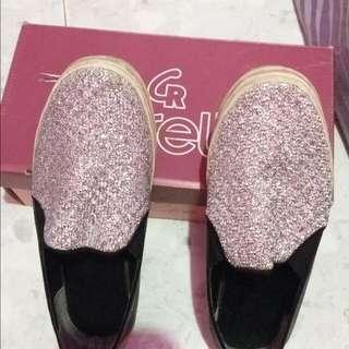 Faltshoes Brand Carelia