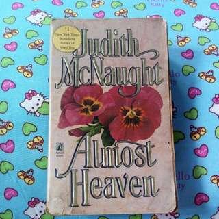 Judith McNaught Almost Heaven