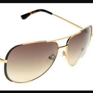 michael kors sicily m2045s  Used once Very good condition