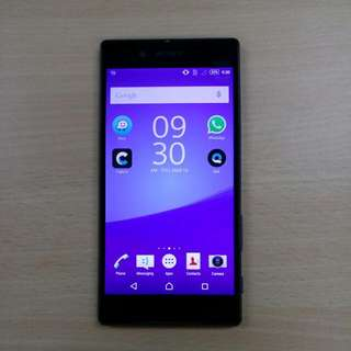 Sony Experia Z5 (cannot Call In Or Out)