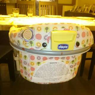 Chicco Caddy Hook Chait