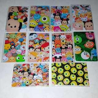 TsumTsum ezlink sticker