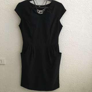 Freeway Little Black Dress