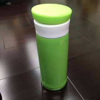 小清新綠水壺