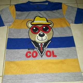 Tshirt Second Good