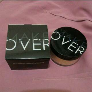 Make Over Loose Powder Shade 01