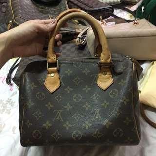 lv speedy bag