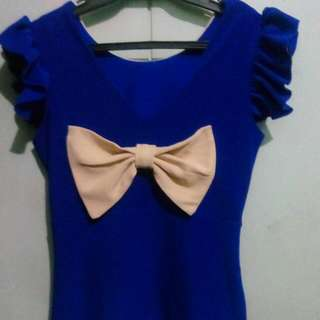 Korean Dress or Long Blouse