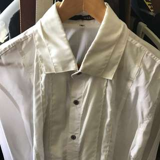 Clearance Sale! Men Dress Shirt