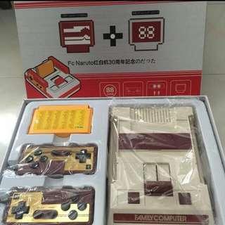 FC Console ( Similar To Nintendo Classic )