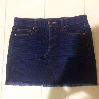 GAP Skirt Ori