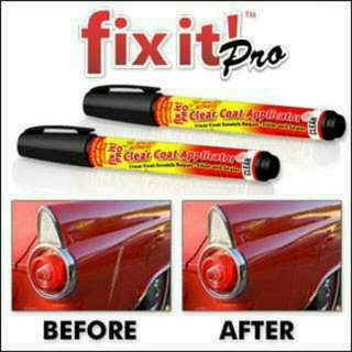 ASOTV Fix It Pro - Car Scratch Remover! (FP)