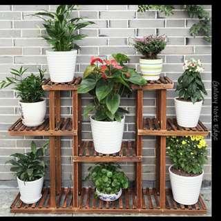 Plant Rack / Plant Shelf (Model C)