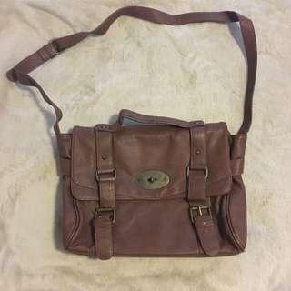 Barkins Satchel Bag