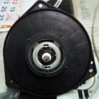 Moto Blower Aircond Waja