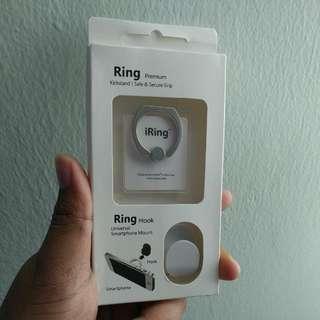 I Ring, Mobile Holder ,mobile Gripper