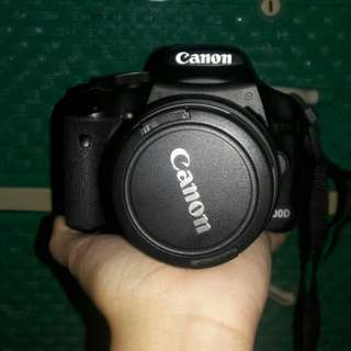 Canon 500 D