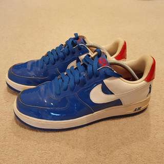 Nike Air Force 1 Sheed PE