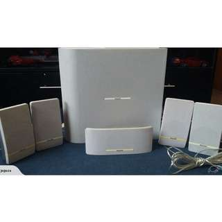 Philips speakers home theater