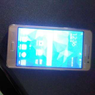 Samsung Galaxy Prime Clone Korea