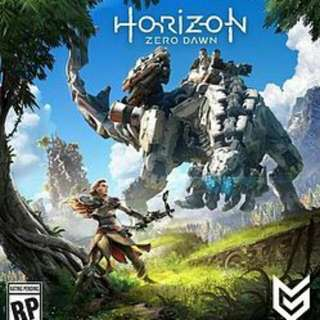 WTB: Horizon Zero Dawn $60