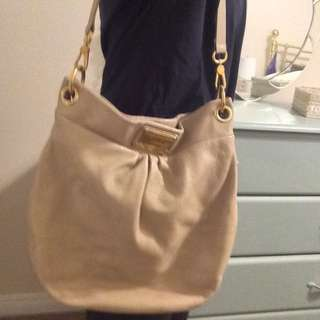 Marc Jacobs Classic Q Hillier Hobo