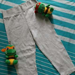 Juniors Jogging Pants for 18-24M