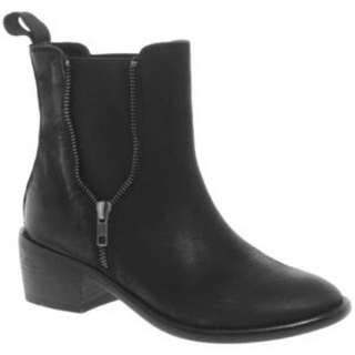 ASOS Leather Chelsea Boots