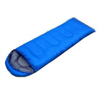 超輕睡袋~極限5度C可壓縮收納,體積小
